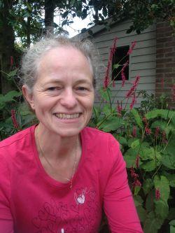 Irene Johansen