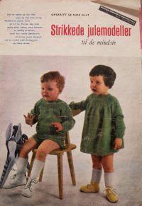 Flittige Hænders samlesider 1960