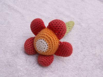 Blomsterrangle